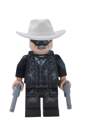 Stop Playing The Lone Ranger Randy Pennington